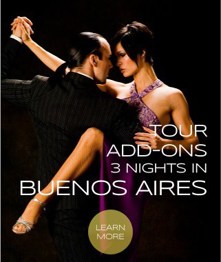 3 Nights in Buenos Aires