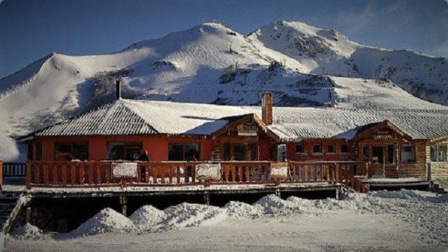 Cerro Bayo Ski Center
