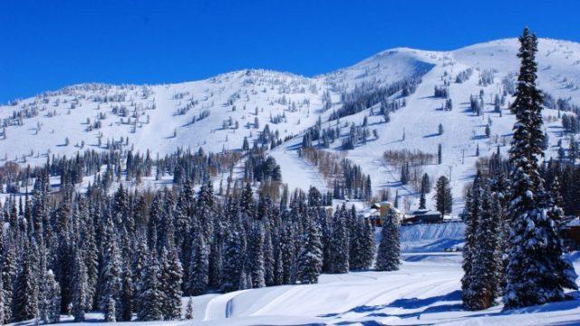 Wyoming-Ski Resort-Grand Targhee (2)