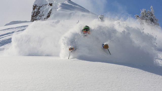 Wyoming-Ski Resort-Grand Targhee (3)