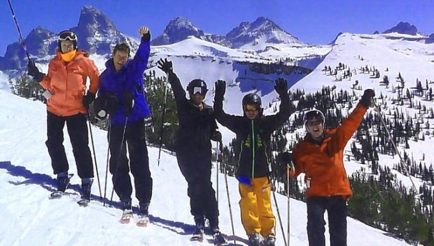 Wyoming-Ski Resort-Grand Targhee (5)