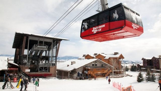 Wyoming-Ski Resort-Jackson Hole (5)