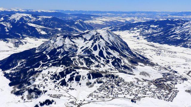 Colorado-Ski Resort-Crested Butte (1)