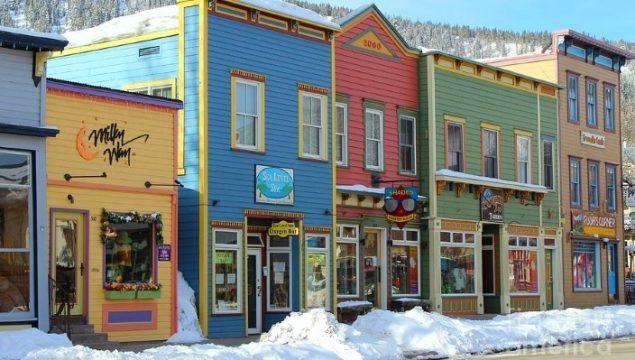 Colorado-Ski Resort-Crested Butte (2)