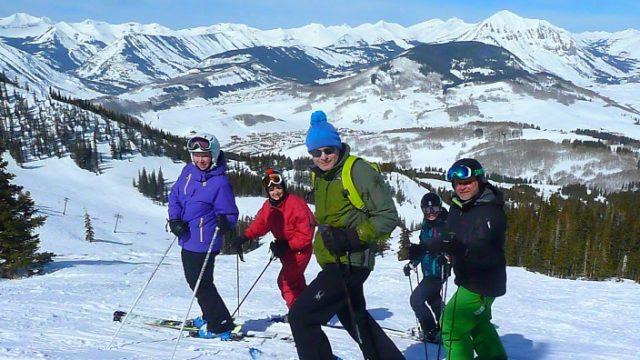 Colorado-Ski Resort-Crested Butte (3)