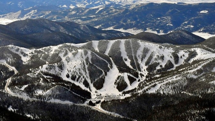 Colorado-Ski Resort-Monarch Mountain (1)