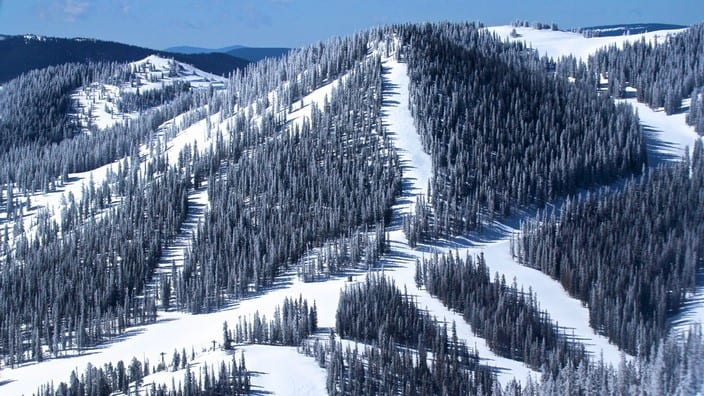 Colorado-Ski Resort-Monarch Mountain (2)