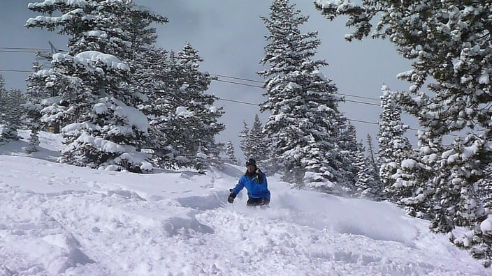 Colorado-Ski Resort-Monarch Mountain (4)