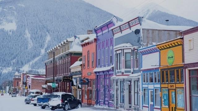 Colorado-Ski Resort-Silverton (1)
